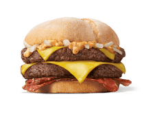 Grand McExtreme™ Double Bacon