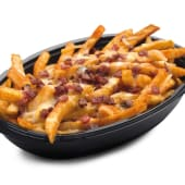 Bacon Top Fries
