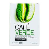 Cápsulas café verde (para perdida de peso)