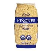 Piñones pasta