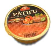Patifu pomidory-oliwki 100g