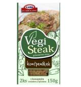 Stek szpinak-nasiona konopii 150g VETO