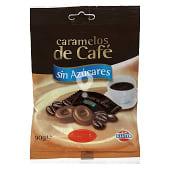 Caramelo sin azucar cafe