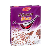 Cereal arroz inflado chocolate