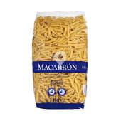 Macarron pasta