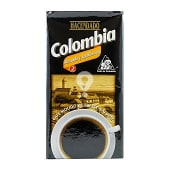 Cafe molido natural colombia Nº 2