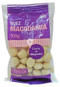 Nuez macadamia