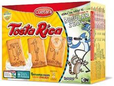 Galletas Tosta Rica