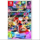Mario Kart 8 Deluxe Nintendo - Switch
