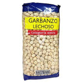 Garbanzo lechoso