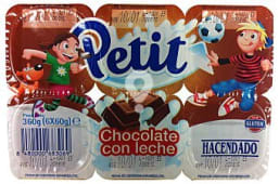 Petit chocolate
