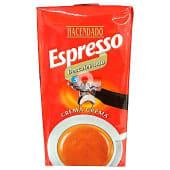 Cafe molido espresso descafeinado Nº 3
