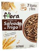 Cereal palitos salvado trigo y fibra