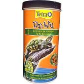 Comida tortuga Dr. wu