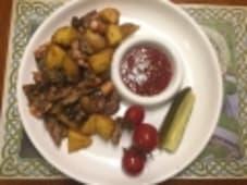 Холостяцька вечеря