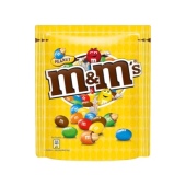 M&M'S Chocolate Amendoim 250g