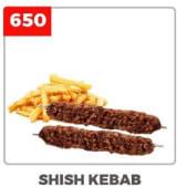 Shishi Kebab