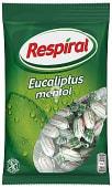 Caramelos eucaliptus