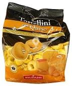 Tortellini con tres quesos Pagani