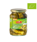 Nadr-594044 castraveti cornison in otet eco 330g