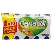 Yogur liquido danacol natural (reduce el colesterol)
