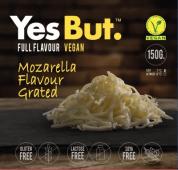 Sabor Queso Mozzarella Rallado