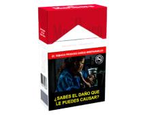 Cigarrillo Marlboro Rojo X 20