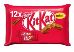Kitkat Mini Chocolate 200g