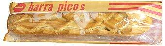 Pan barra picos