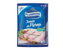 Jamon De Pierna Plumrose 200G