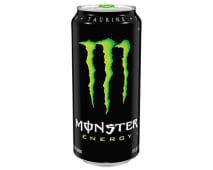 Energizante Monster 473 Ml
