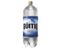 Agua Guitig Con Gas 3L