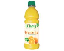 Jugo D Hoy Naranja Pasteurizada 355 Cc