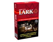 Cigarrillo Lark X 20