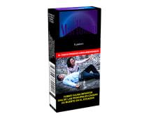 Cigarrillo Marlboro Fusion X 10
