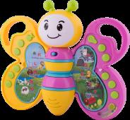 Jucarie bebelusi - Albinuta Interactiva Noriel Kids