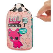 Papusa LOL Surprise Fuzzy Pets. 557111E7C. 557111X1E7C