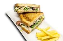 Sandwich ÑAM