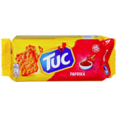 Tuc Kreker Paprika 100g.