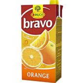 Rauch Bravo Naranča 2l