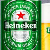 Cerveza Heineken (33cl)
