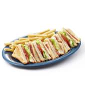Sándwich Vips Club - Sin gluten