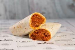 Burrito La tradicional picante