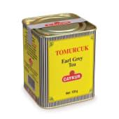 Caykur Tomurcuk Earl Grey čaj 125g