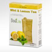 Dora life čaj od  mente i limuna 200g