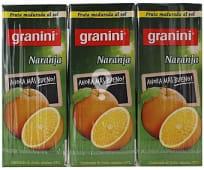 Néctar de naranja
