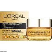Loreal Extra ordinary day cream