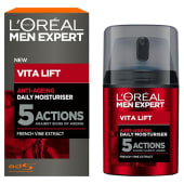 Loreal 5Action Men Expert Vitalift