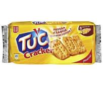 Crackers Tuc