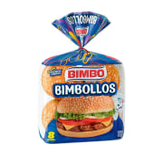 Bimbollos Bimbo 450gr